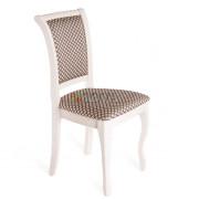 ЛОРА стул, Молочный/A36