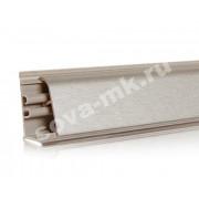 Плинтус для столешниц KORNER Алюминий 3 м. LB-37-310