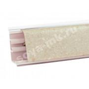 Плинтус для столешниц KORNER Бриллиант фантазийный 3м. LB-37-461