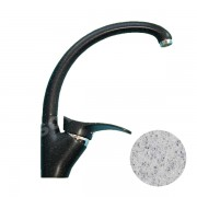 Смеситель GRANSINK ES-01-310 серый