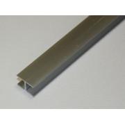 Планка соединительная 4 мм (хром)