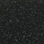 """Стеновая панель """"Гранит Чёрный"""" №26. Толщина 6мм. Арт. SP060038"""
