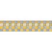 Панель ALBICO ABF 31 2800*610*4 мм (матовая)
