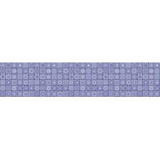 Панель ALBICO ABF 07 2800*610*4 мм (матовая)