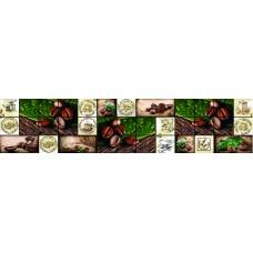 Кухонный фартук ALBICO DP 26 2800*610*6 мм