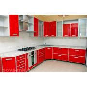 Кухня НИКОЛЬ 330*250 см