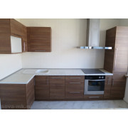 Кухня ДОМИНИКА 320*120 см