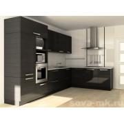 Кухня НАОМИ 290*220 см