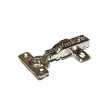 Петля накладная Keyhole d26 мини с доводчиком