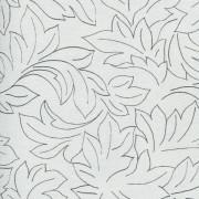 Стеновая панель СКИФ Белый Узор №127. Толщина 6 мм.