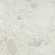 Столешница СКИФ Калакатта (белые камешки) №228. Толщина 38 мм