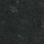 Стеновая панель СКИФ Гранит Чёрный №26. Толщина 6 мм.