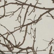 Стеновая панель СКИФ Лесные Ветви №45. Толщина 6 мм