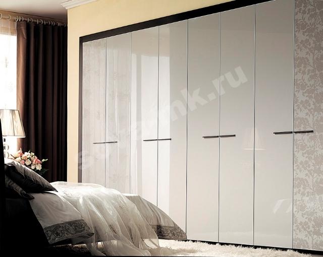 Шкафы-купе в спальню - купить шкаф-купе в Казани  c71aa05d696e2