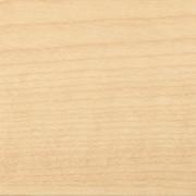 Радиусный внешний элемент цоколя ПВХ, h100, R240, 580*580 Клен