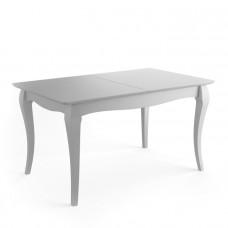 ВИКОНТ стол, Белый, 1400(1800)х850