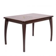АДАМ и ЕВА-2 стол, Венге, 1200(1600)х800