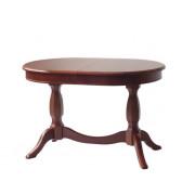 ФРАНЦУАЗА стол, Молочный, 1200(1700)х800