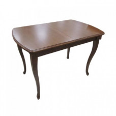 КУСТО стол, Орех, 1100(1450)х700