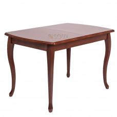 КУСТО-2 стол, Теона, 1200(1550)х800