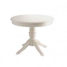 ОДИССЕЙ стол, Слоновая кость, D900 (1250)