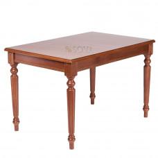 СКИФ стол, Орех, 1200(1600)х800