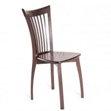 АДАМ стул, жесткий, Венге