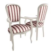 ГЕОРГ-2 кресло, Белый/T05