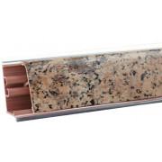 Плинтус для столешниц KORNER Альмандин 3 м. LB-37-305