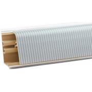 Плинтус для столешниц KORNER Алюминиевая полоса 3 м. LB-37-311
