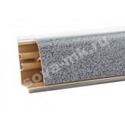 Плинтус для столешниц KORNER Антрацит 3м. LB-37-318