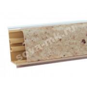 Плинтус для столешниц KORNER Кашемир песочный 3м. LB-37-465