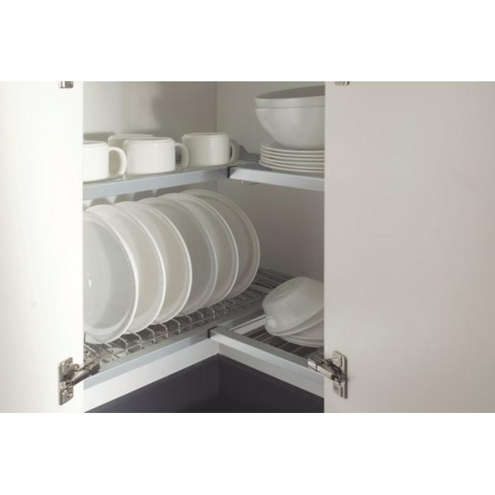 предварительным угловые сушки для посуды фото заклепочного или