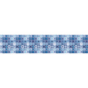 Панель ALBICO ABF 06 2800*610*4 мм (матовая)