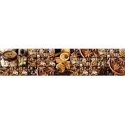 Кухонный фартук ALBICO DP 30 2800*610*6 мм