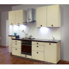 Кухня ЭДИТ 260 см