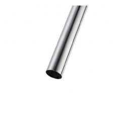 Труба D50 мм, 3 м, толщина 1 мм