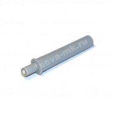 Демпфер газовый врезной (серый)