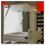 Мебельный крепеж и фурнитура – качество и надежность в деталях   Кухонная фурнитура